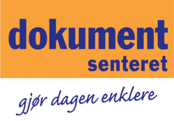 Dokumentsenteret Hamar AS